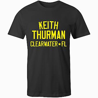 Keith Thurman bokslegende Kids T-shirt
