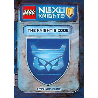 The Knight's Code - A Training Guide by Ameet Studio - 9781338112283 B