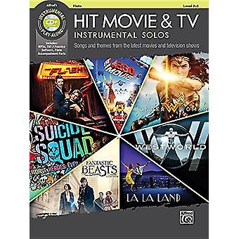 Hit Movie & TV Instrumental Solos - Songs and Themes from the Latest M