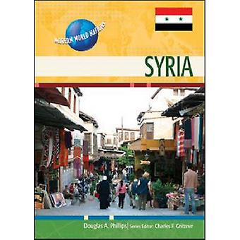 Syria by Douglas A Phillips - 9781604136173 Book