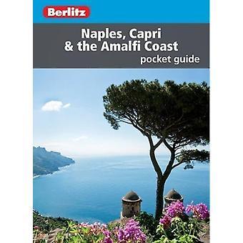 Berlitz Pocket Guide Naples - Capri & the Amalfi Coast by Berlitz - 9