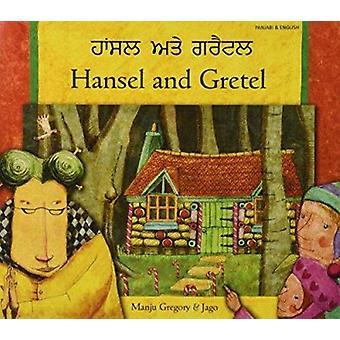Hansel and Gretel in Panjabi and English by Manju Gregory - Jago - 97