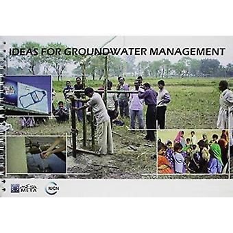 Ideas for Groundwater Management by Simon Chevalking - 9789079658015