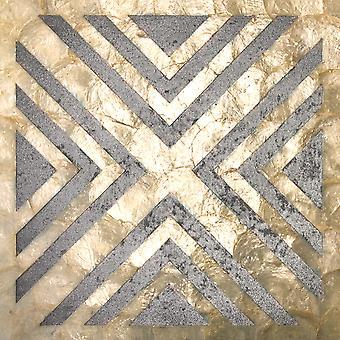 Wall panel WallFace LU07-12
