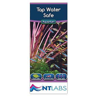 NT Labs Aquarium Tap Water Safe 250ml