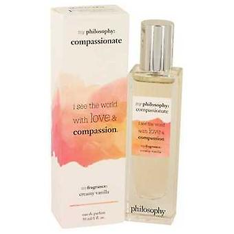 Philosophy Compassionate By Philosophy Eau De Parfum Spray 1 Oz (women) V728-537697