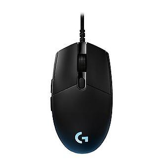 Logitech G Pro Gaming Rgb Optical Mouse
