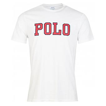 Polo Ralph Lauren Custom Slim Fit Polo Script Logo T-shirt