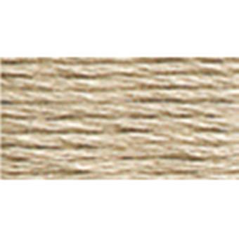 Dmc Six Strand Embroidery Cotton 100 Gram Cone Beige Brown Very Light 5214 842