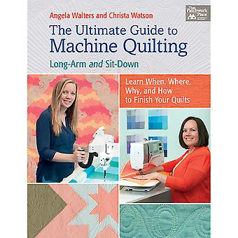 That Patchwork Place-Ultimate Guide To Machine Quilting TP-87279
