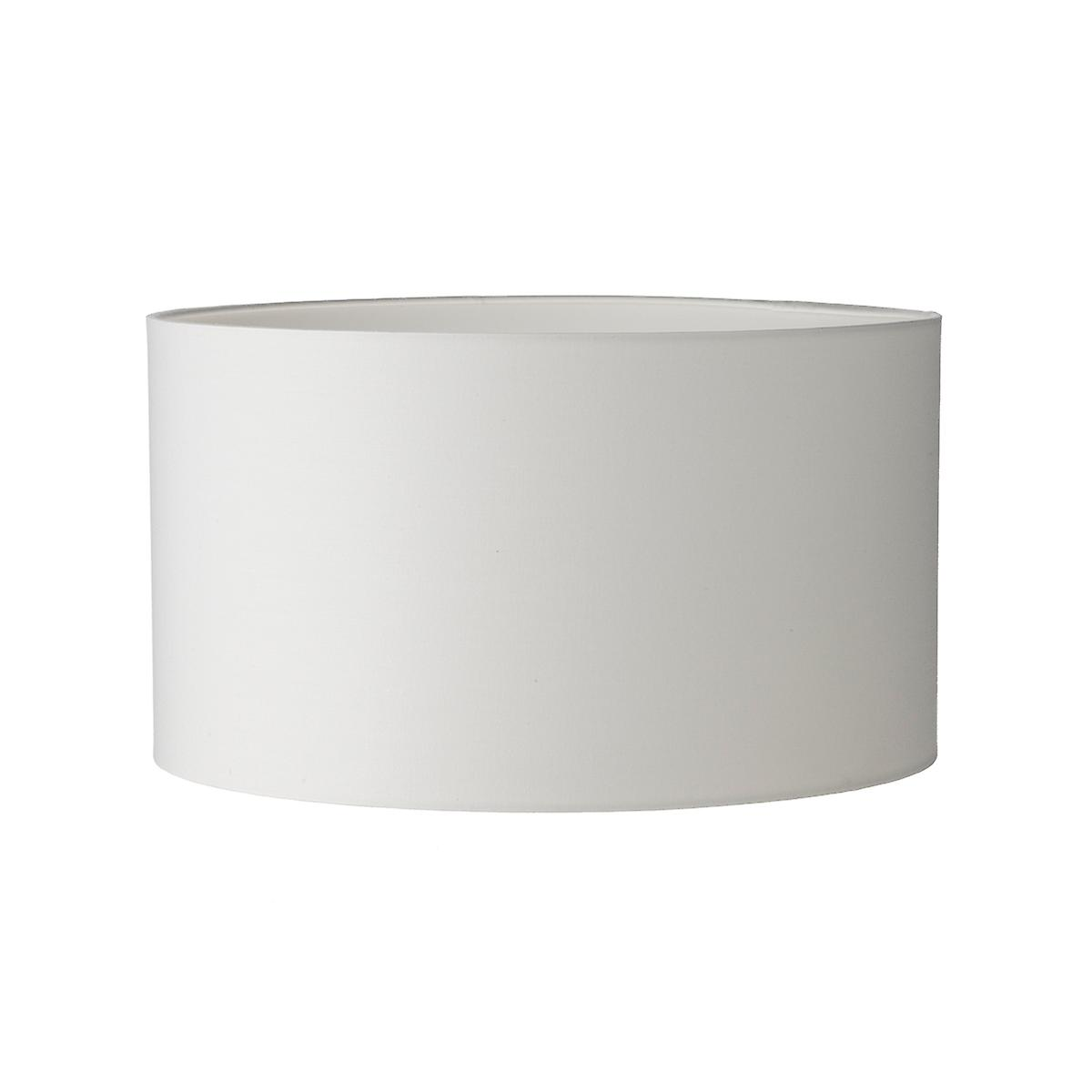 Dar S1058 Tuscan Cream Coloured Shade For The Tuscan Table Lamp