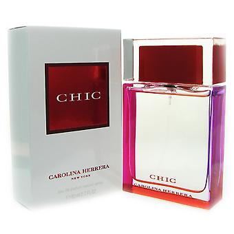 Schicke Frauen von Carolina Herrera 2,7 oz EDP Spray
