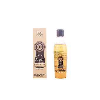 HAIRCARE ARGÁN fragile hair elixir