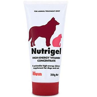 Nutrigel 200gm