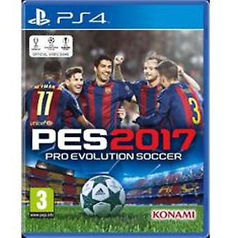 Activision Ps4 game - pro evolution soccer