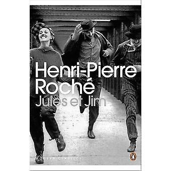 Jules et Jim by HenriPierre Roche