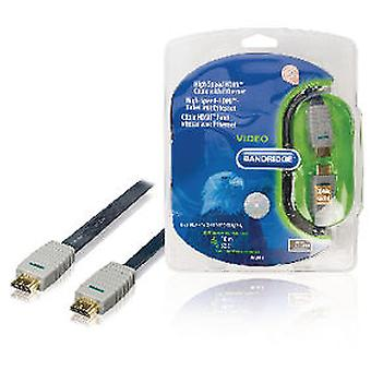 Bandridge Hdmi Cable High-Speed Ethernet 10 M