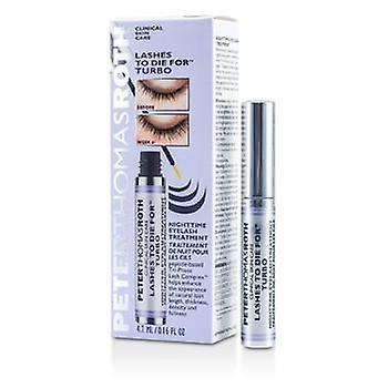 Peter Thomas Roth wimpers te sterven voor Turbo Nighttime wimper behandeling - 4.7ml/0.16oz