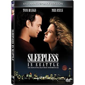 Sleepless in Seattle [DVD] USA import