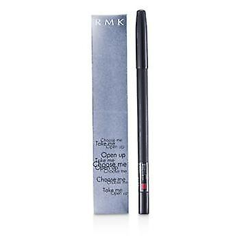 Rmk Irresistible Lipliner N - # 01 Red - 1.1g/0.04oz