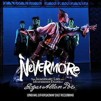 Nevermore - Edgar Allan Poe / O.C.R. - Nevermore - Edgar Allan Poe / O.C.R. [CD] USA import