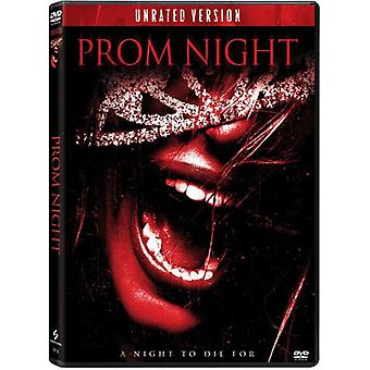 Prom Night (2008) [DVD] USA import