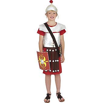 Роман костюм, костюм ребенка римский легионер