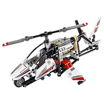Lego 42057 Ultralight Helicopter (Toys , Constructions , Vehicles)