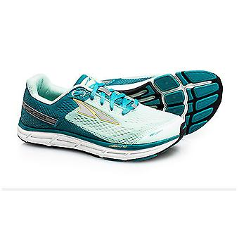 Altra Intuition 4.0 Womens Shoes Ocean/Teal