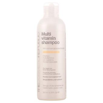The Cosmetic Republic Multivitamin Shampoo 200 Ml