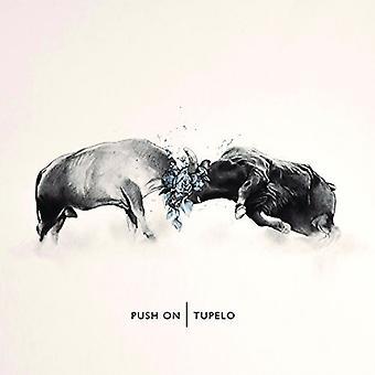 Tupelo - Tryk på [CD] USA import