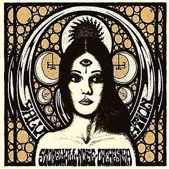 Stonewall støj orkester - frelse [CD] USA import