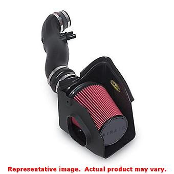 AIRAID MXP Series Cold Air Dam Intake System 451-204 Red Fits:FORD 1999 - 2001