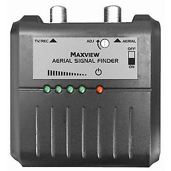 Maxview DTV Signal Finder