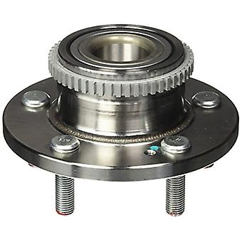 Timken 512196 Axle Bearing and Hub Assembly