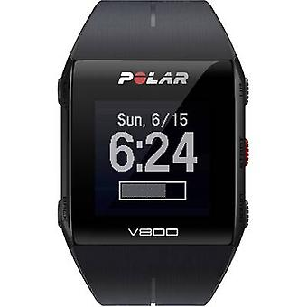 Fitness tracker Polar V800 BLK Uni Black
