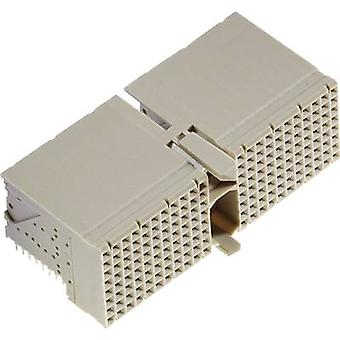 Edge connector (receptacle) 246-11000-15 Total number of pins 176 No. of