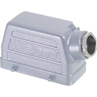 Wieland 70.350.1635.0 70.350.1635.0 Industrial Connector, 16 Pin + PE Housing top section