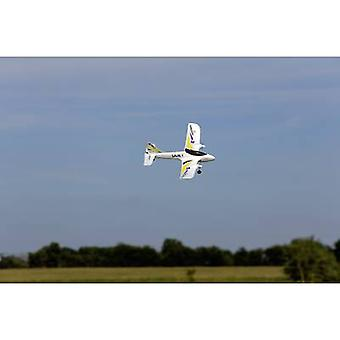 HobbyZone Duet RC indoor micro aircraft RtF 523 mm
