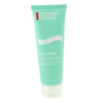 Biotherm Homme Aquapower Cleanser 125ml / 4.22 oz