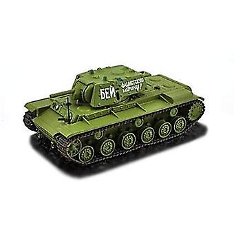 KV-1E (109th Armoured Division 43rd Army Briansk - 1941) Diecast Model