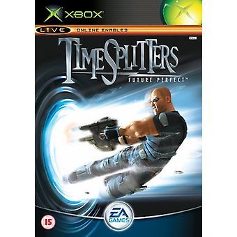 TimeSplitters Futureperfect (Xbox)