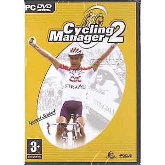 Cykling Manager 2 - PC - UK FR