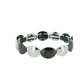 Police mens bracelet expression stainless steel PJ. 20719BSB/02-19