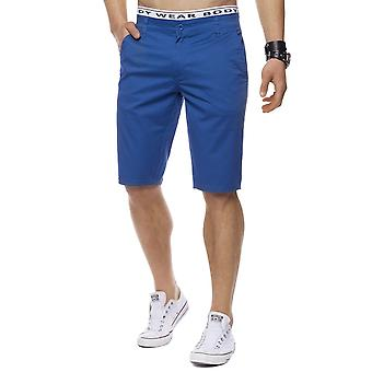 Men Chino Shorts Bermuda stretch Slim Chino Shorts short pant elegant
