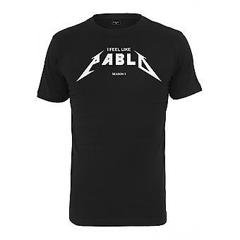 Urban classics T-Shirt I feel like Pablo tea