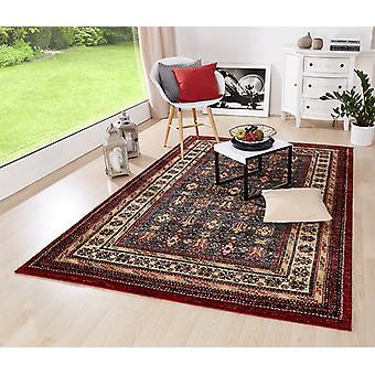 Design tapijt Insigne Orient ontwerp blauw