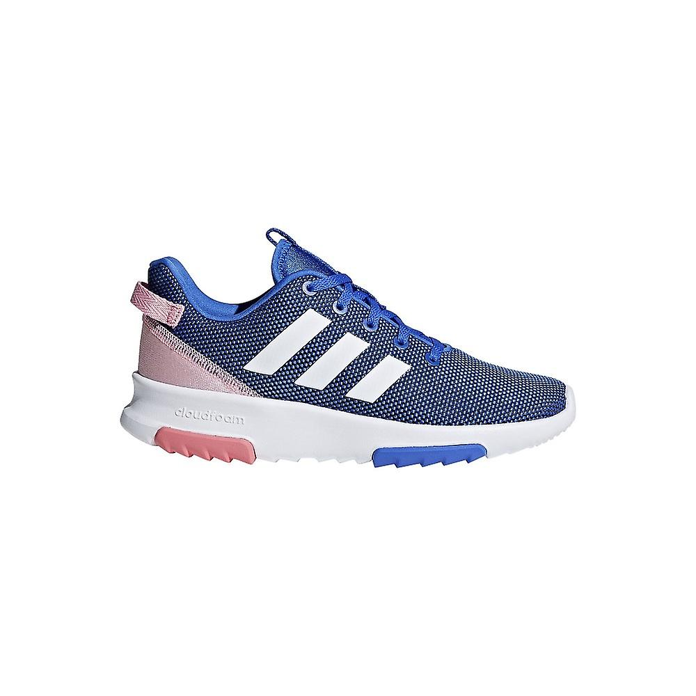 Adidas CF Racer TR Core DB1861 universal all year kids shoes