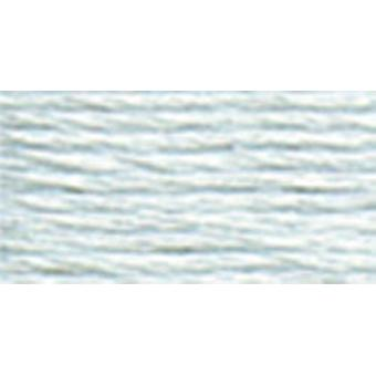 Anchor 6-Strand Embroidery Floss 8.75Yd-Sea Blue Very Light