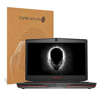 Celicious Impact Anti-Shock Screen Protector for Dell Alienware 17 r3 (Non-Touch)